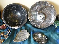 Mineralien