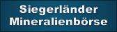 Siegerländer Mineralienbörse